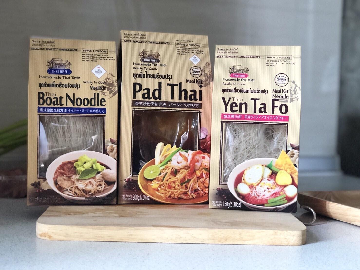 【我是达人】泰国菜食谱大全,像泰国大厨师做得一摸一样!味道特棒~