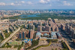 【背着Doughnut去旅行】消夏茉茉茶,从上海到长春的夏日炎炎避暑休憩之旅
