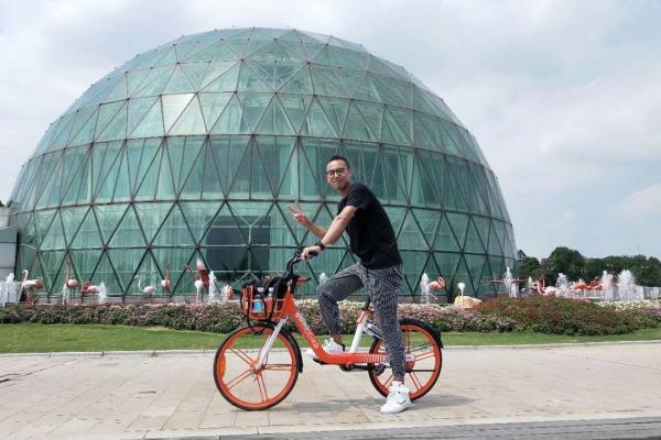 泰晤士小镇——在上海的英伦风情