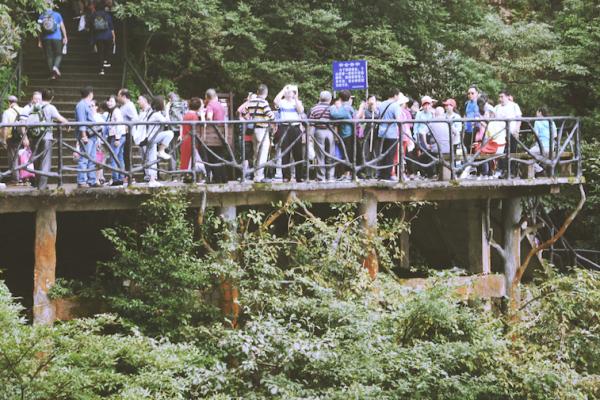 江西第一个世界自然遗产,对外国游客免票,不是庐山而是它