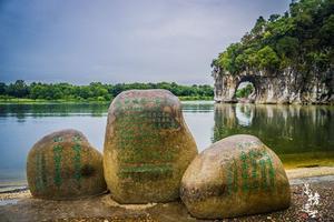 【我是达人】桂林的柔软时光,探寻老阳朔的多彩民族风情