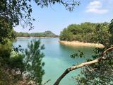 庐山西海(柘林湖)