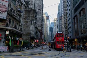 【周游香港】香港旅游省钱密码:这是一篇送钱的文章
