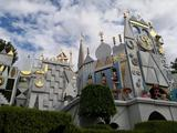 美国加州迪士尼乐园度假区