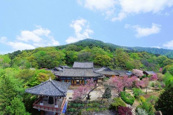 韩国游攻略,韩国瑞山旅游记,佛系城市出游攻略