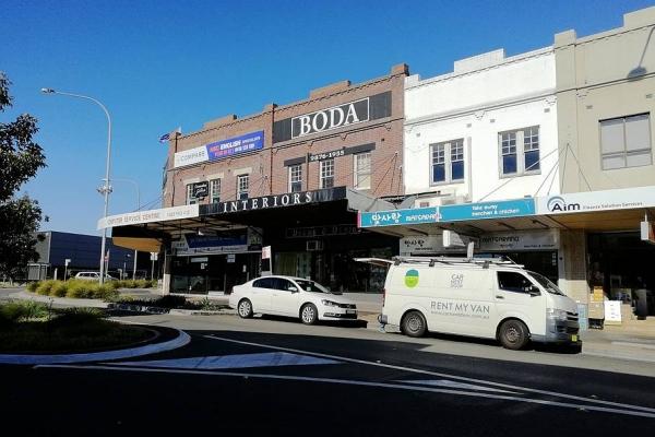 (澳大利亚)悉尼公认的安全系数较高的区域Epping