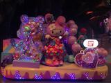 日本三丽鸥彩虹乐园(东京Hello Kitty乐园)