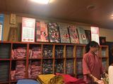 日本东京大江户温泉物语