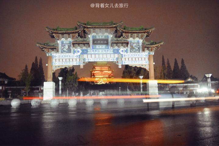 南昌这个城中村比滕王阁还古老,已经2200岁,堪称南昌城之根
