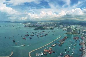 弹指一挥间,回家二十年——细数香港那些值得去的好地方