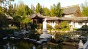 泰州梅园(凤城河梅兰芳公园)