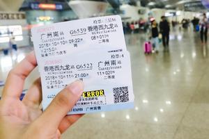 乘广深港高铁出发,另类打卡香港挪亚方舟的文青路线