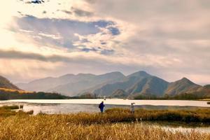 神农架丨千篇万景,游秘境神农,探索自然魅力