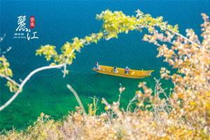 结婚20年丽江+泸沽湖+玉龙雪山+大理旅行,林深时见鹿,海蓝时见鲸,梦醒时见你