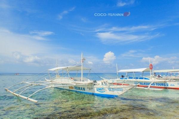 【旅行中的摄影师】戒不掉的蓝色鸦片菲律宾,你有毒!!!薄荷岛篇