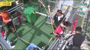 澳门观光塔户外极限体验(笨猪跳、高飞跳)