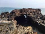 北海涠洲岛火山国家地质公园