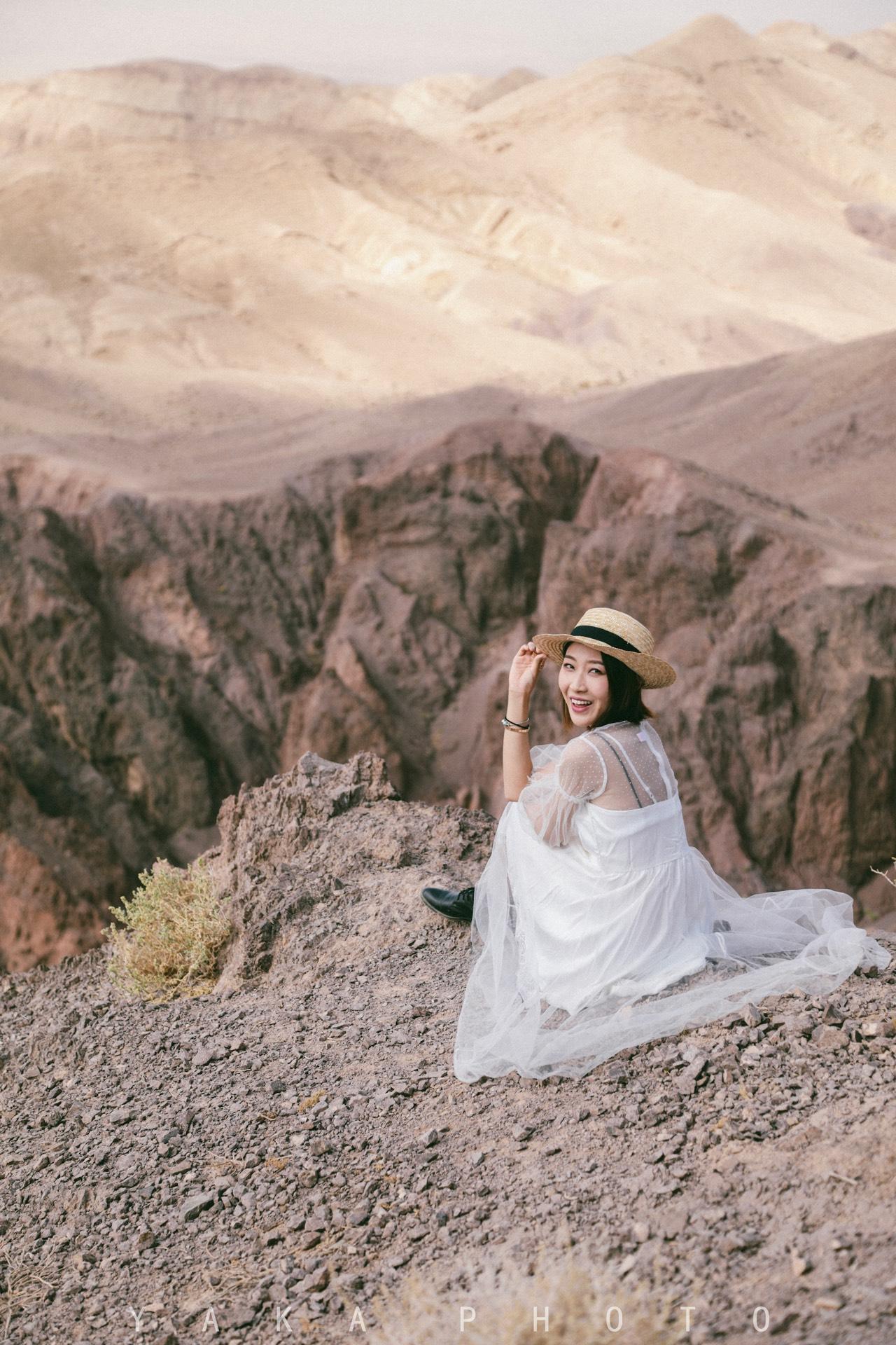 【旅行中的摄影师】跟着圣经去旅行,LP公布的2019年十大最佳旅行国家约旦怎么玩?