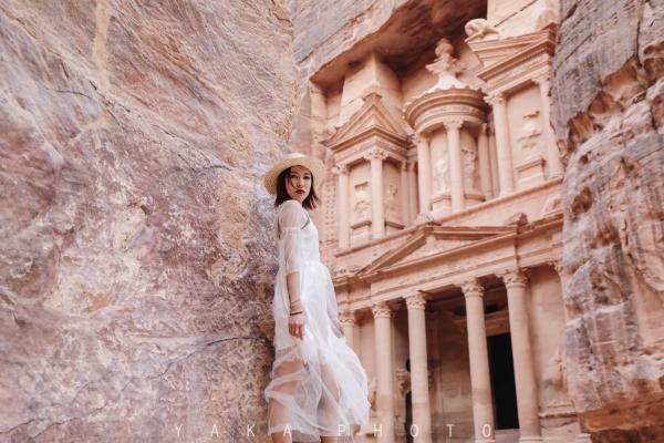 【旅行中的摄影师】辗转约旦,走过圣经故事发生的地方,才发现中东世界原来这么不同!