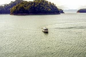 【我是达人】重游千岛湖