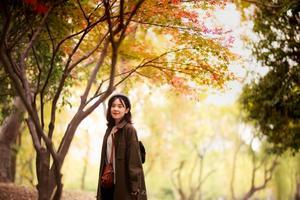 【旅行中的摄影师】你好,秋天这是一封来自张家港的明信片