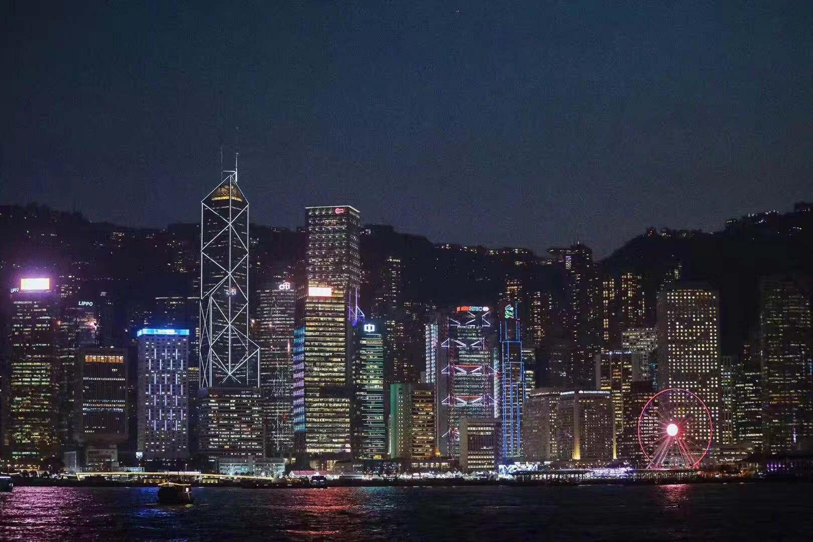 【周游香港】完美的十一港旅,哄女友开心圣地