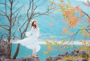 【旅行中的摄影师】秋天的微风吹过脸庞,千岛湖的这份美景请收好