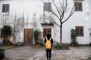 【旅行中的摄影师】跟着小黄鸭,领略竹海温泉,入冬的周末应该这样度过