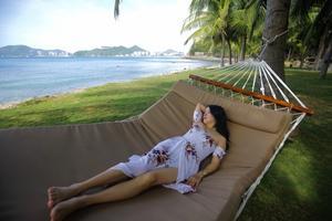 【我是达人】带着老妈去度假:谁说三亚不如国外海岛?那是不知道除了阳光海滩还有这些