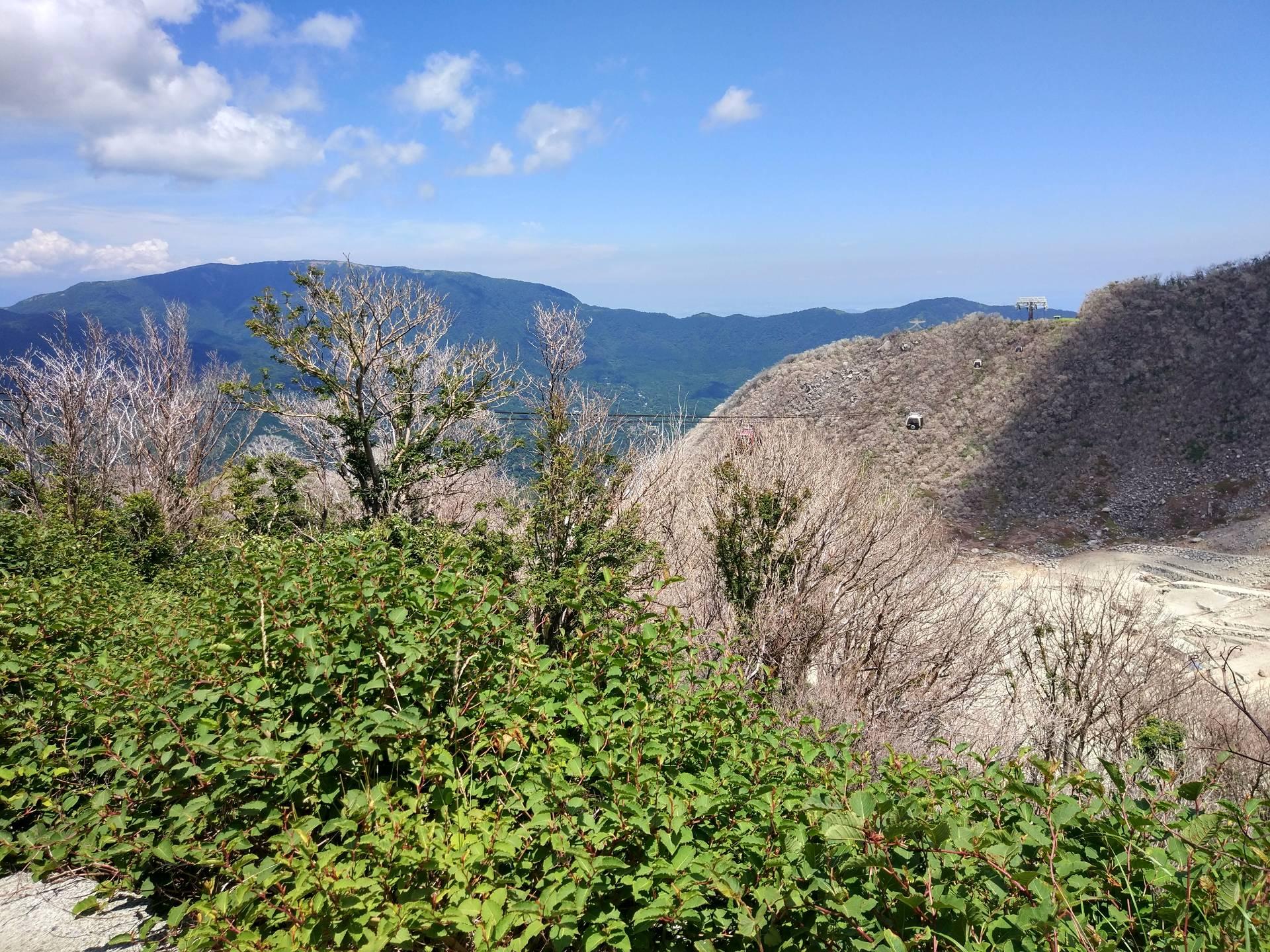 【旅行中的摄影师】温泉之乡---箱根
