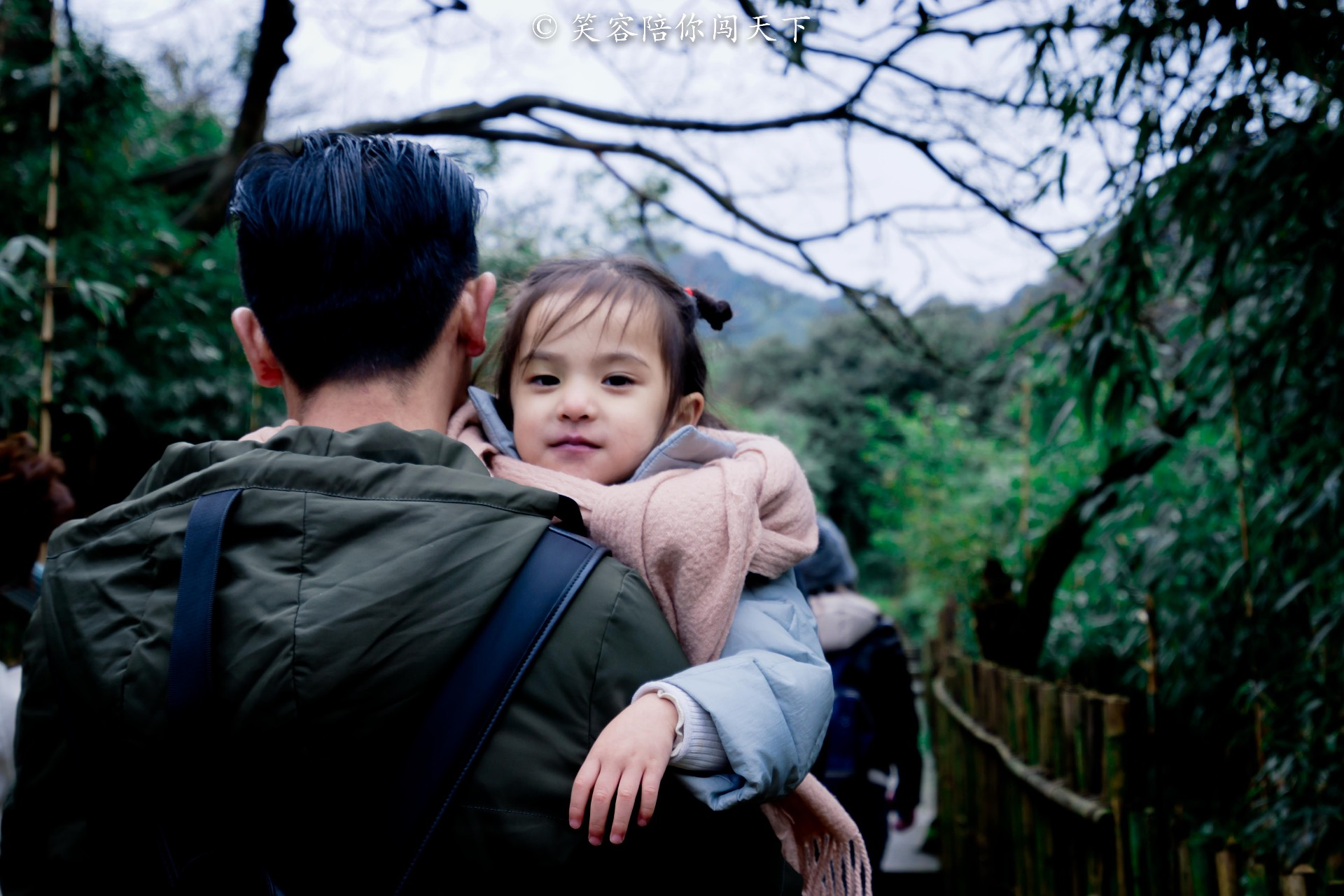 【旅行中的摄影师】你好,重庆,时隔4年,我们又见面了
