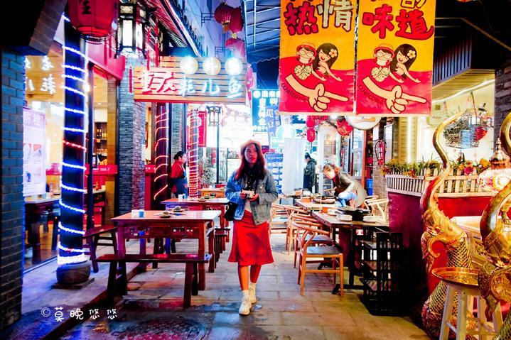 成都 一座悠闲与美食不可辜负的城市_成都好玩吗,成都怎么样,成都旅游攻略,成都自由行攻略