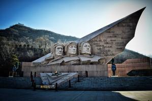 【旅行中的摄影师】北京昌平之军事博物馆系列。