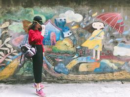 【旅行中的摄影师】【重庆】一个人,一背包,一相机|从你的全世界路过·美景篇