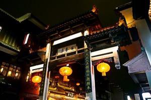 【旅行中的摄影师】醉江南*寻找历史的印记·扬州-南京