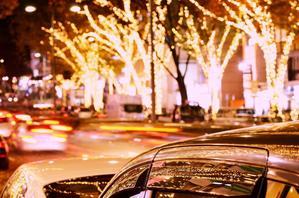 【日本】东京视觉:这个冬天,去东京看冬日里霓虹闪烁的梦幻不夜城!