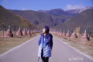 【云南】香格里拉:彩云之南的闲适之旅