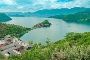 【旅行中的摄影师】从丽江到泸沽湖,那一片遗世独立的美景