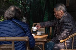 享受成都慢生活,跟本地土著逛吃逛吃看人文成都