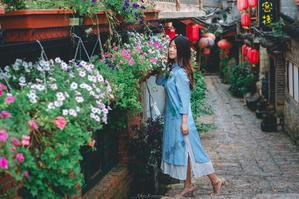 【旅行中的摄影师】香格里拉,梦中的香巴拉