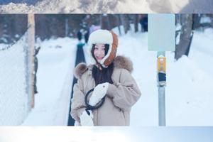 从哈尔滨到雪乡,咖啡、小酒馆和山间的雪——记不打卡不从众的旅行