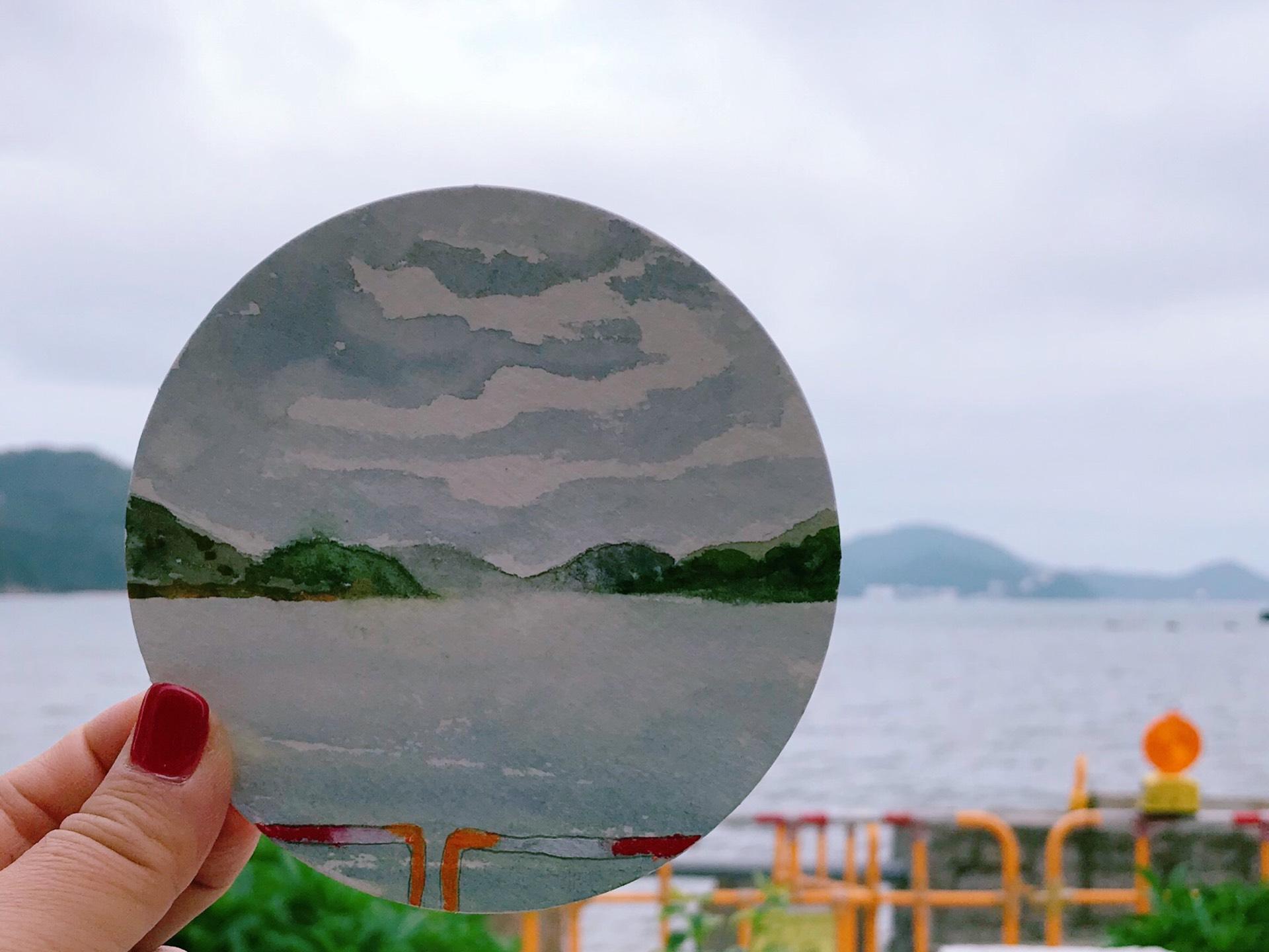 【周游香港】十年港漂告诉你香港除了买买买还有...