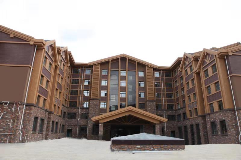 吉林北大壶星空营酒店