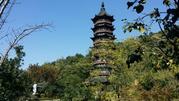 牛首山文化旅游区