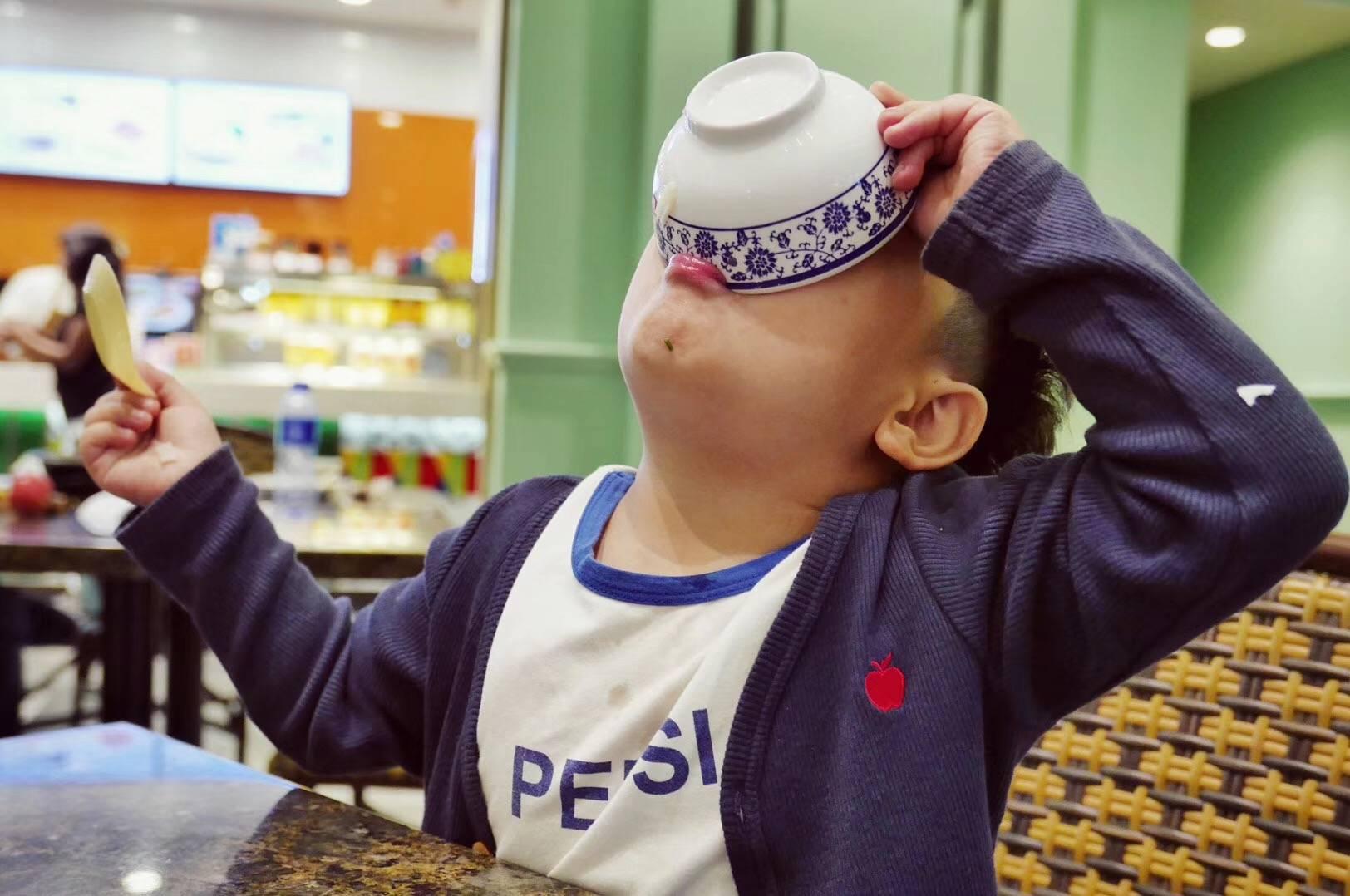 【美食无限式】孩子眼中的澳门美食