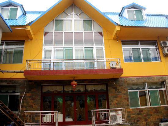 忻州忻府区龙泉宾馆