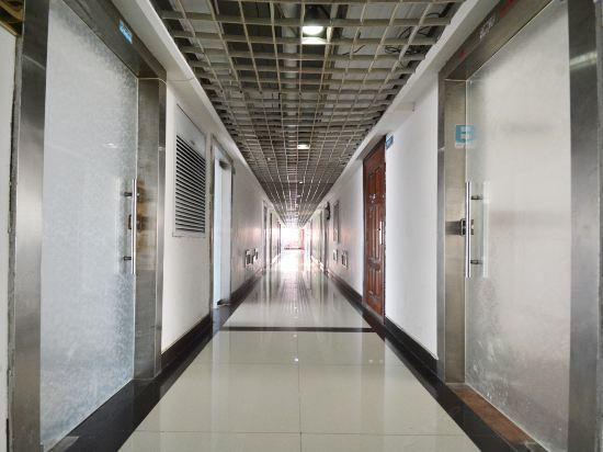 郑州诚信宾馆华林时代广场店
