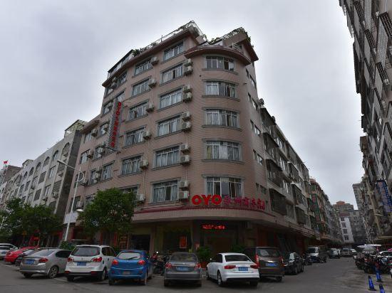 玉林永洲商务宾馆