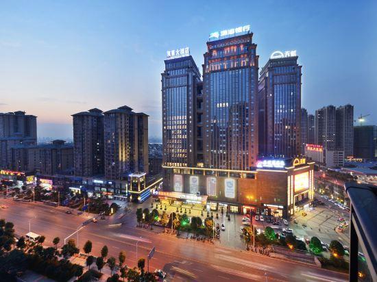 湘潭福星凯莱大酒店