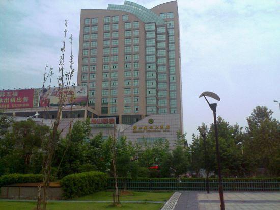 新余钟山国际大酒店